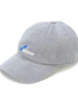 WE11DONE Wd Logo Cap