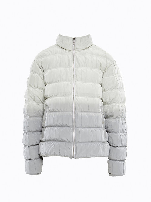 51 PERCENT Gradation Down Jacket
