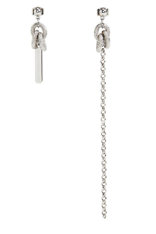 JUSTINE CLENQUET Louise Earring