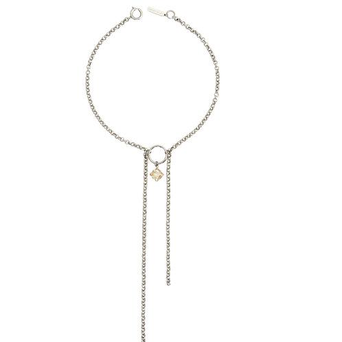 JUSTINE CLENQUET Tilda Necklace