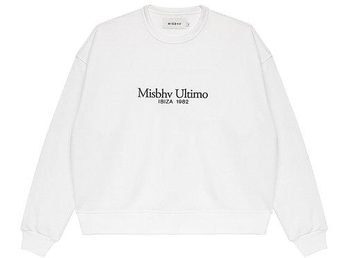 MISBHV Ultimo Crewneck Sweater