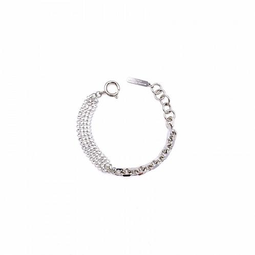 JUSTINE CLENQUET Shanon Bracelet
