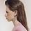 Thumbnail: JUSTINE CLENQUET Ewan Earrings