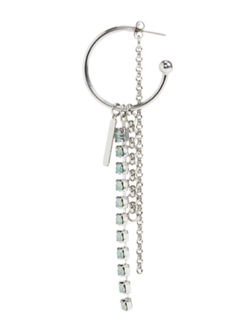 JUSTINE CLENQUET Liv Earring Single