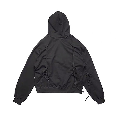 """ATTEMPT AW19 """"SHRINK"""" HOODIE"""