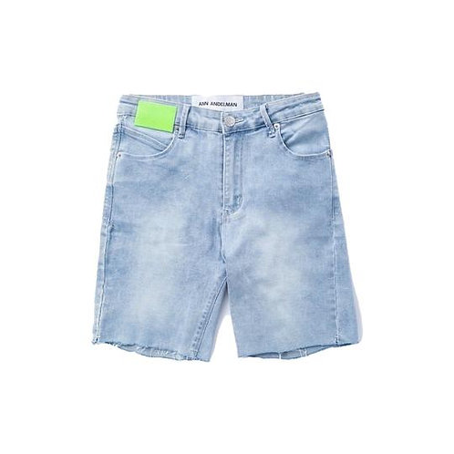 ANN ANDELMAN Biker Shorts