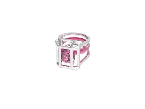 51 E JOHN Constraint Collection Diamond Ring