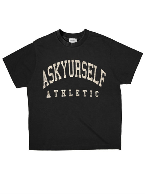 ASKYURSELF Athletic T