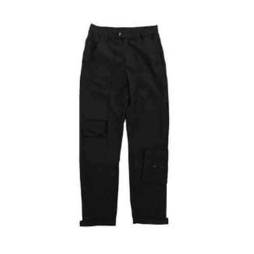 HELIOT EMIL Technical Suit Pants