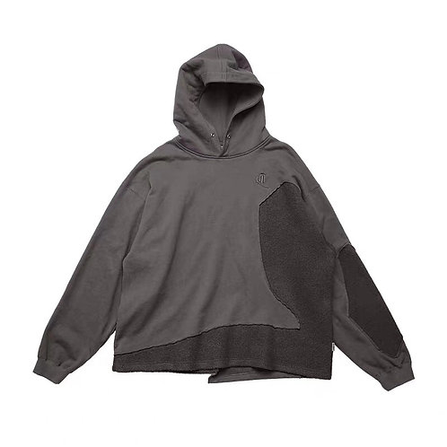 """ATTEMPT AW19 """"MOHAIR"""" HOODIE"""