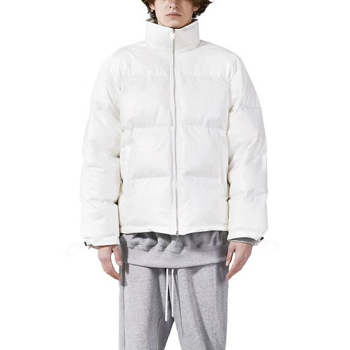 HYPOCRITE FW18 DECONSTRUCTED DOWN JACKET