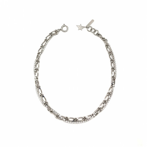 JUSTINE CLENQUET Andy Necklace