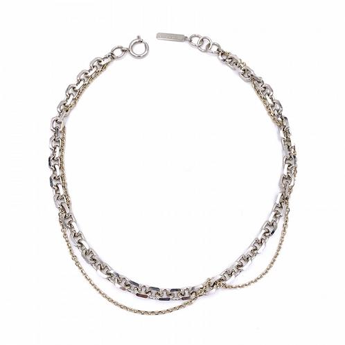 JUSTINE CLENQUET Dana necklace