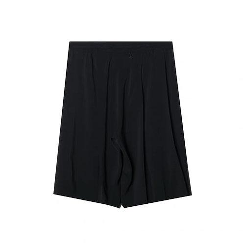 The Dirty Collection 4.0 Drape blind pleats black slack sevens