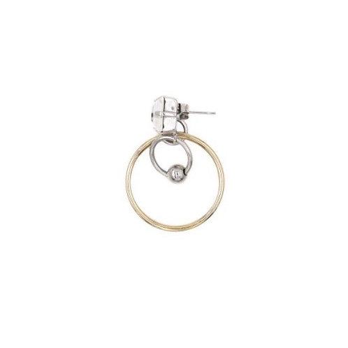 JUSTINE CLENQUET Yoko Earring