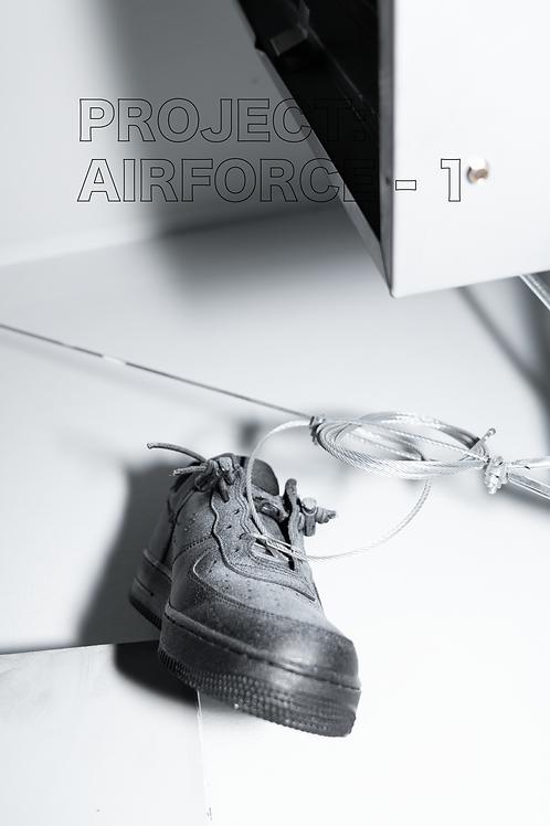 ITEMLAB - AIR FORCE 1