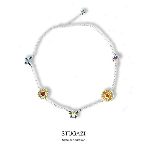 STUGAZI Summer Adoration Necklace