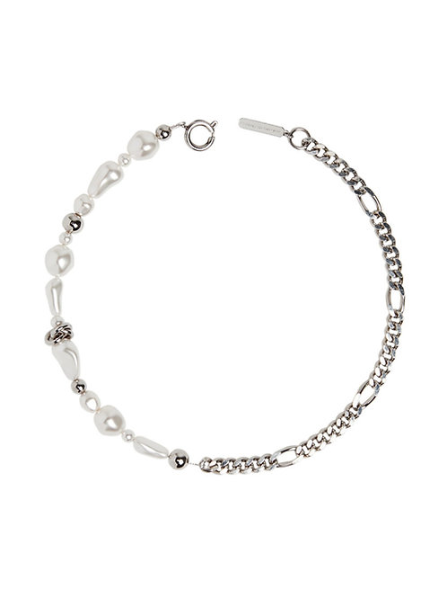 JUSTINE CLENQUET Charly Choker