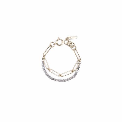 JUSTINE CLENQUET Pixie Bracelet
