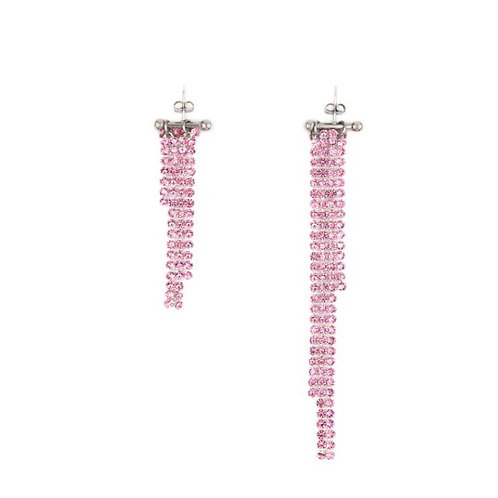 JUSTINE CLENQUET Taylor Earrings