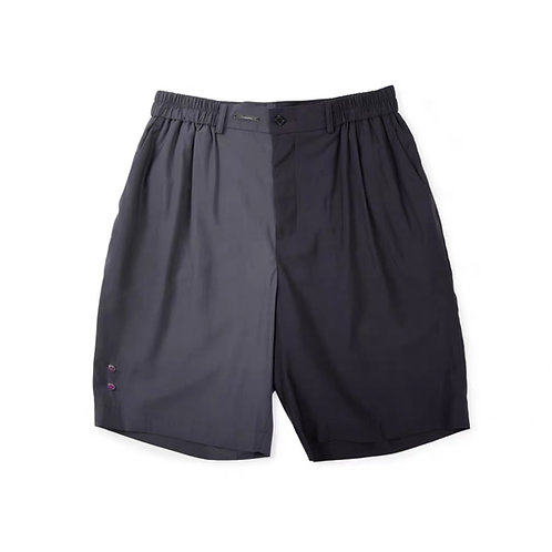 UNAWARES FW19 TRANSITIONAL COLOR SHORTS / 2 COLORS