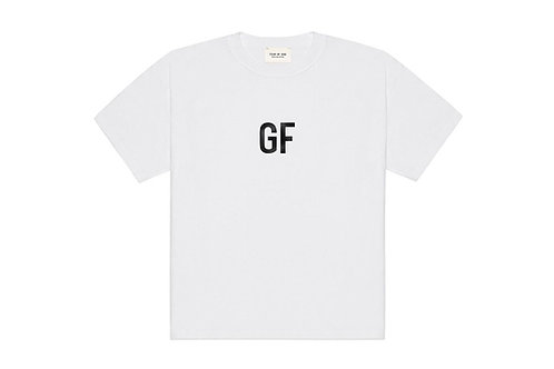 FEAR OF GOD Charity T-Shirt