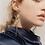 Thumbnail: JUSTINE CLENQUET Jadin Earrings