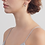 Thumbnail: JUSTINE CLENQUET Carrie Palladium Earring