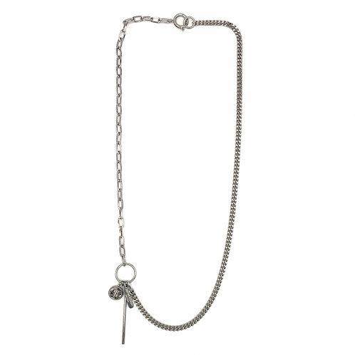 JUSTINE CLENQUET Haiden Necklace