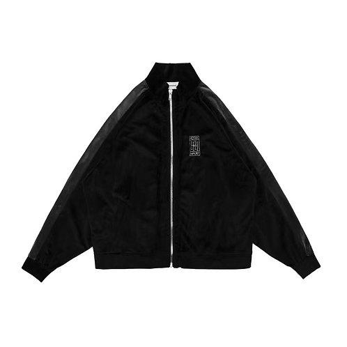 HYPOCRITE SS19 Velvet Track Suit