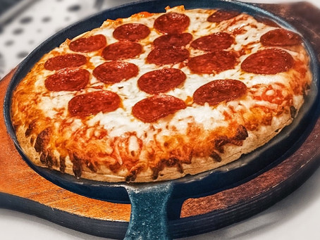Best Pizza for Game Day