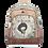 Thumbnail: MOCHILA ESCOLAR ESTAMPADA ANEKKE JUNGLA AN30716-03JUC