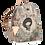 Thumbnail: MOCHILA TRIPLE DEPARTAMENTOS ANEKKE JUNGLE
