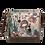 Thumbnail: BOLSO BANDOLERA MULTIDEPARTAMENTOS ANEKKE IXCHEL MUSIC 32710-03-039