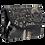 Thumbnail: MONEDERO CON TRES DEPARTAMENTOS ANEKKE UNIVERSE SPIRIT 31702-07-016UNS