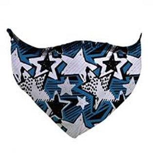 MASCARILLA HIGIENICA UNE-0065 85 LAVADOS STARS