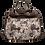 Thumbnail: BOLSO MOCHILA ANTIRROBO ANEKKE UNIVERSE SPACE 31702-05-082UCS