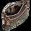 Thumbnail: MONEDERO CARD CASE ANEKKE UNIVERSE SPACE 31702-07-002UNC