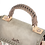 Thumbnail: BOLSO SOLAPA CON ASA BANDOLERA EXTRAIBLE ANEKKE IXCHEL MUSIC 32710-03-377