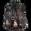 Thumbnail: MOCHILA BACKPACK ANEKKE UNIVERSE SPIRIT 31702-05-55UNS