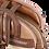 Thumbnail: MOCHILA MÚLTIPLES COMPARTIMENTOS ESTAMPADA ANEKKE ARIZONA