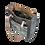 Thumbnail: BOLSO SHOPPER DOS ASAS HOMBRO ANEKKE ICELAND 33702-112