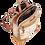 Thumbnail: MOCHILA DE PASEO ANEKKE KENYA SAFARI FUSION 32722-05-073