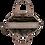 Thumbnail: MALETIN PORTADOCUMENTOS ANEKKE UNIVERSO SPACE 31702-06-113UNC