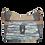 Thumbnail: BOLSO BANDOLERA CROSSBODY ANEKKE ICELAND 33703-002