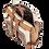 Thumbnail: MOCHILA ANTIRROBO ANEKKE KENYA SAFARI FUSION 32722-05-160