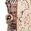 Thumbnail: BOLSO DE HOMBRO UNA SOLA ASA ANEKKE KENYA SAFARI FUSION 32722-02-128