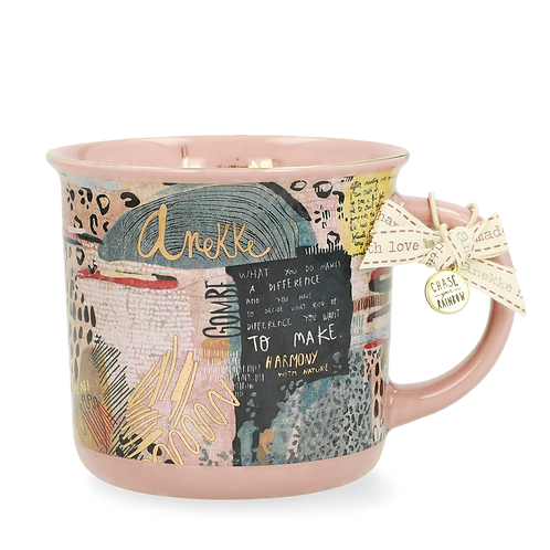 TAZA PORCELANA ANEKKE JUNGLE