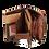 Thumbnail: BILLETERO MEDIANO CON GRAN MONEDERO EXTERIOR ESTILO COWBOY ANEKKE ARIZONA