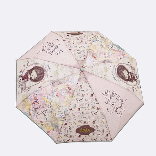 Paraguas Plegable Automático Anekke JANE